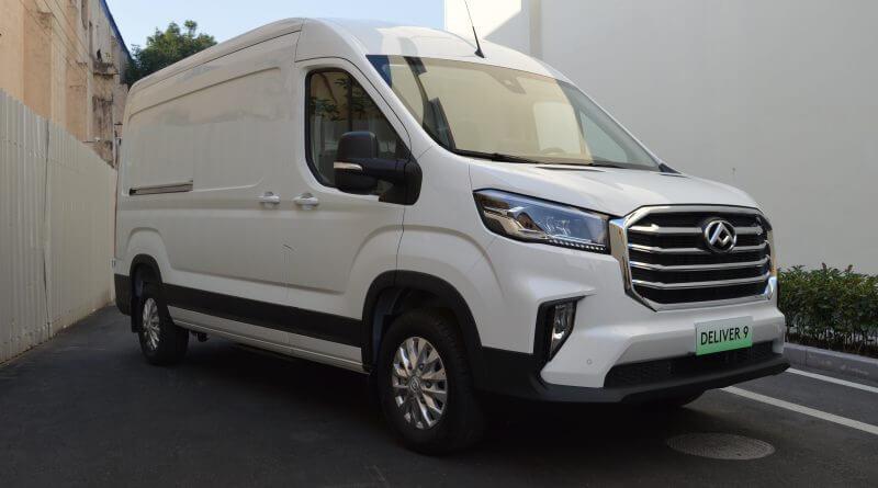 LDV Deliver 9 For sale